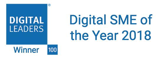 DigiLeaders-award
